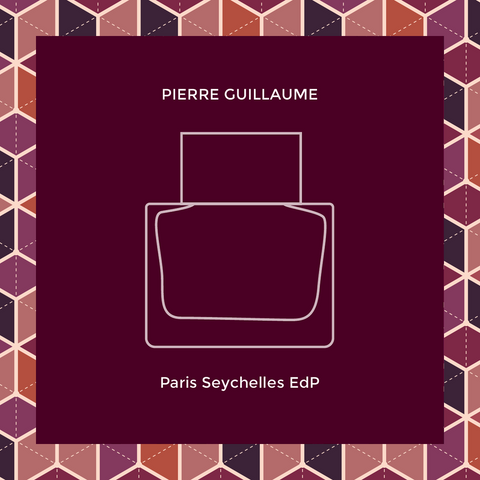 Pierre Guillaume - Paris Seychelles