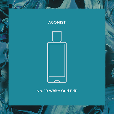 Agonist - No 10 White Oud