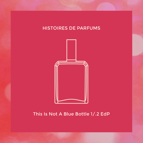 Histories de Parfums - This Is Not A Blue Bottle 1/.2