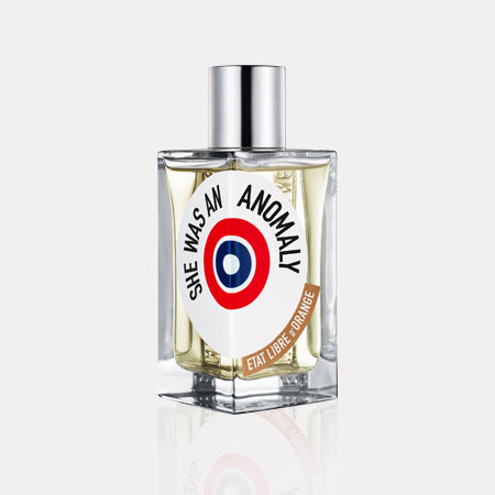 Etat Libre d'Orange - She Was An Anomaly EdP
