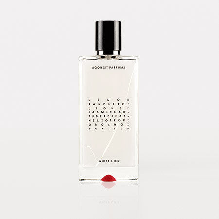 Agonist - White Lies EdP