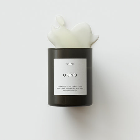 The Presence Collection – Ukiyo