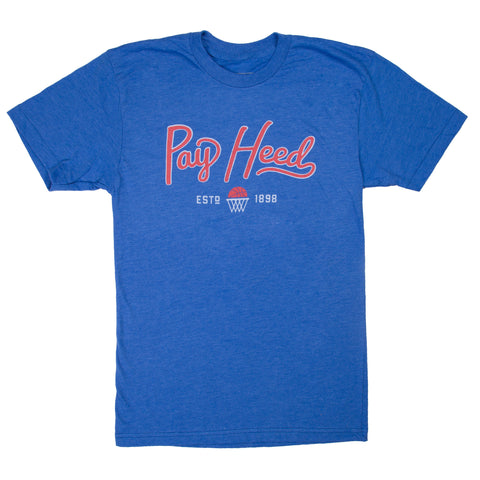 Bellboy Apparel - Pay Heed