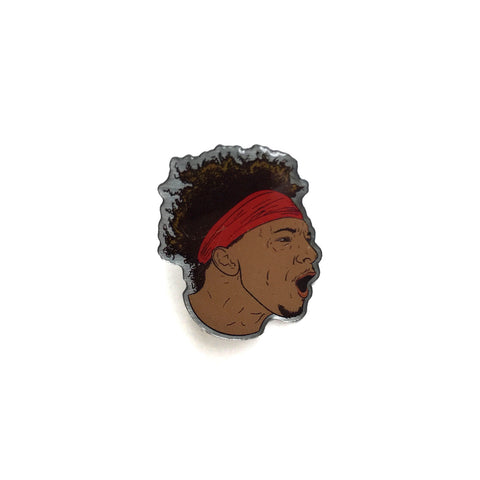 PIN | KC ICON PATRICK MAHOMES II