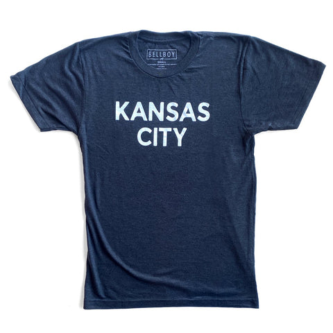 SIMPLE KC - CHARCOAL/WHITE