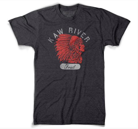 Bellboy Apparel - Kaw River