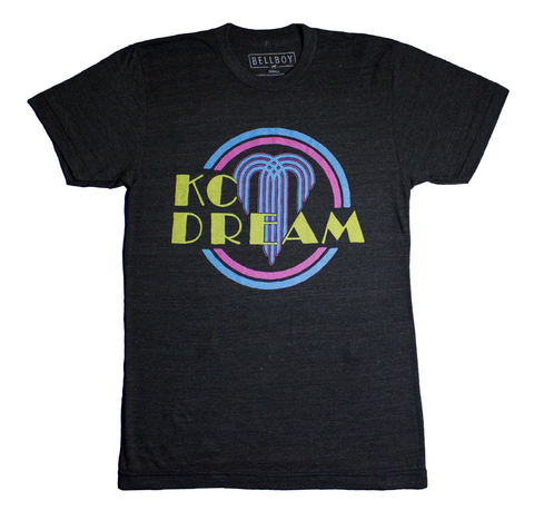 KC DREAM T-SHIRT