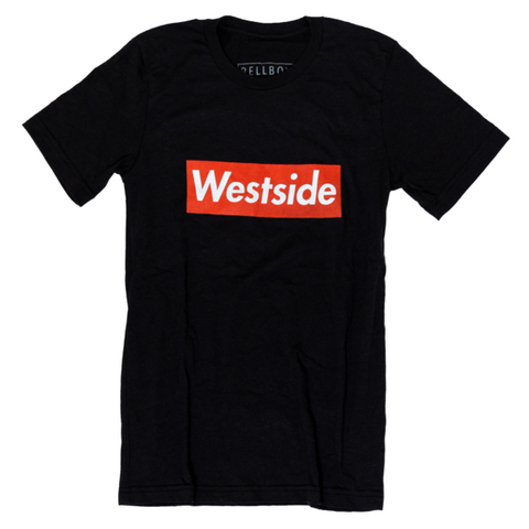 WESTSIDE | BLACK