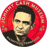 Johnny Cash Museum Store