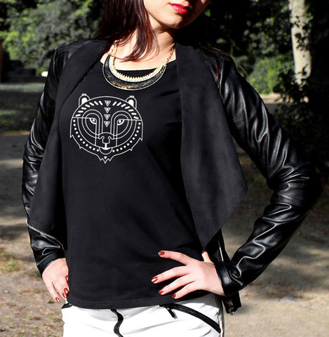 WILD BEAR DESIGN Women's T-shirt - Get2wear