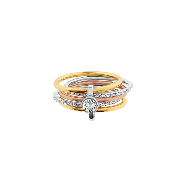 Interlocking Ring