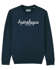Sweat ❋ APEROLOGUE PROFESSIONNEL ❋