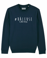 Sweat ❋ RÂLEUSE A TEMPS PLEIN ❋
