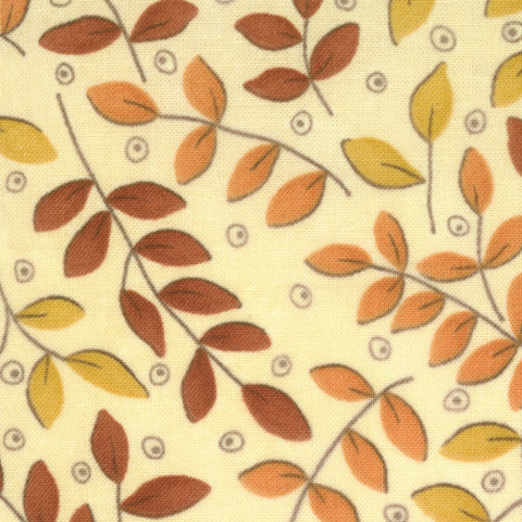 AWESOME #17543 by Sandy Gervais for Moda, 1/2 yard