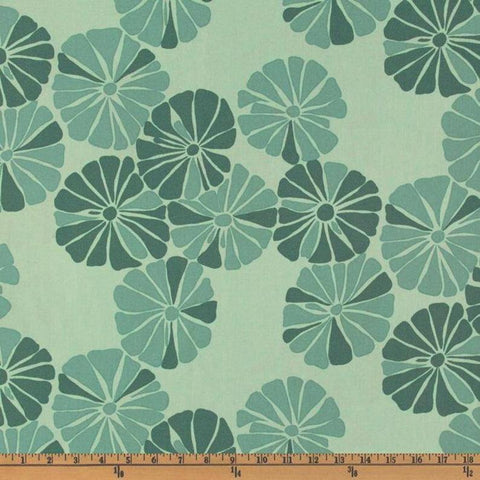 Del Hi FLORA VW20 by Valori Wells for Free Spirit, 1/2 yd