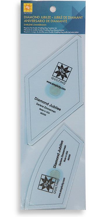 EZ Quilting Tools Diamond Jubilee Set