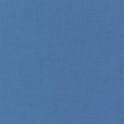 Kona cotton DELFT K001-1101 fabric from Robert Kaufman, 1/2 yd