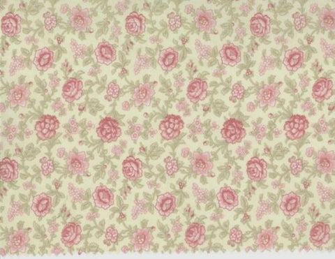 SIMPLICITY #2903-15 by 3 Sisters for Moda, 1/2 yard