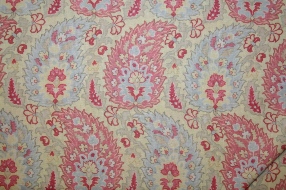 SIMPLICITY #3905-14 by 3 Sisters for Moda, 1/2 yard