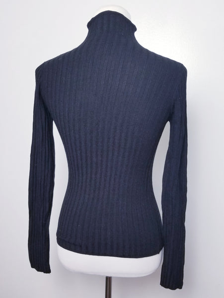 Sleek Turtleneck