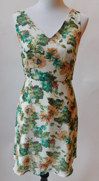 Flower Boo Dress