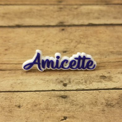 Amicette- Inventory