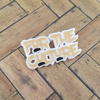 For the Culture Pin - Sale