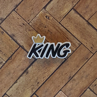 King Pin - Inventory
