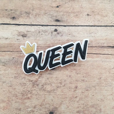 Queen Pin - Inventory