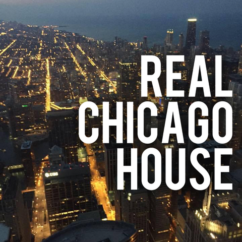 Real Chicago House