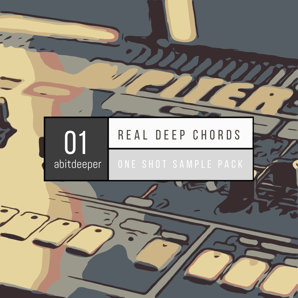 Real Deep Chords