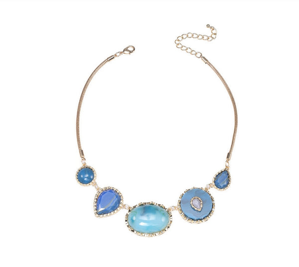 Gold-Rope-Bib-Necklace-blue