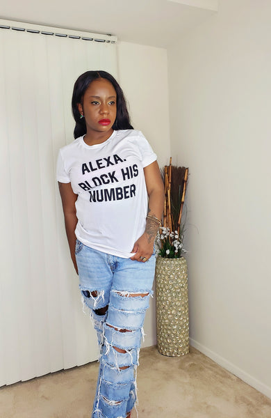 Unisex-Fashion-Tee-Alexa