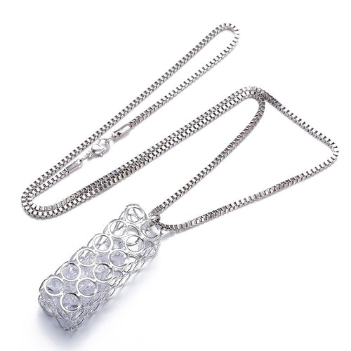 Icebox-Chain-Necklace-silver