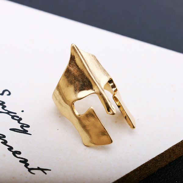 Pressed-Mask-Ring-gold