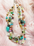 Cascading-Bead-Necklace