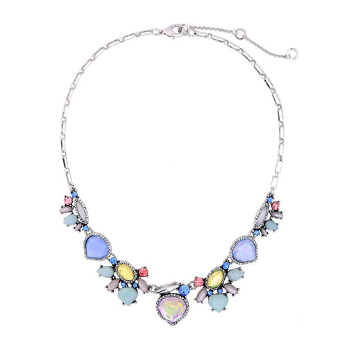 *NETRA -  Candy Choker Necklace