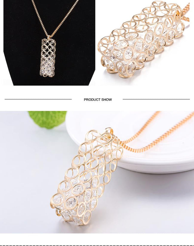 Icebox-Chain-Necklace-gold
