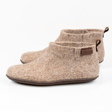 Load image into Gallery viewer, Women's Low Mid WOOBOOTS - Beige