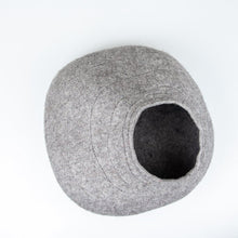 Load image into Gallery viewer, Cat house COCOON Grey