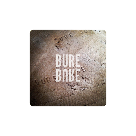 Bure Bure wool slippers