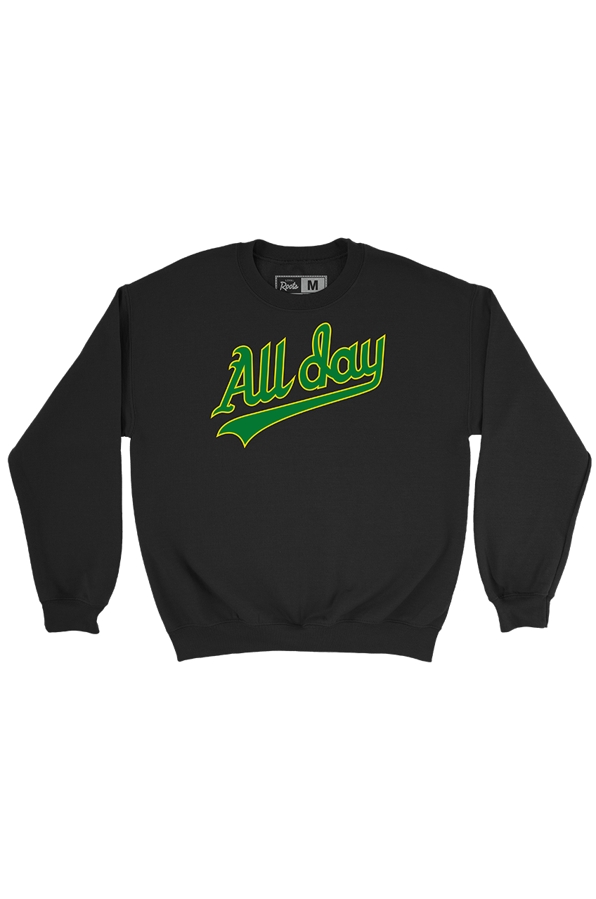 All Day (Crewneck)