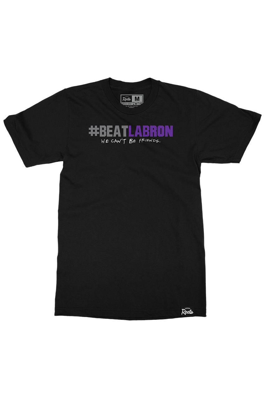 Beat LAbron (Sac)