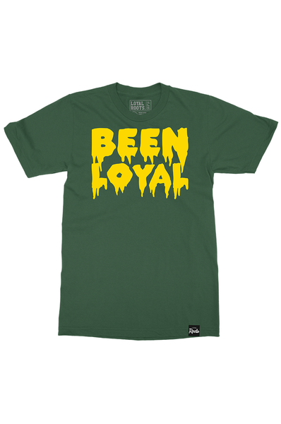 Been Loyal (OAK)