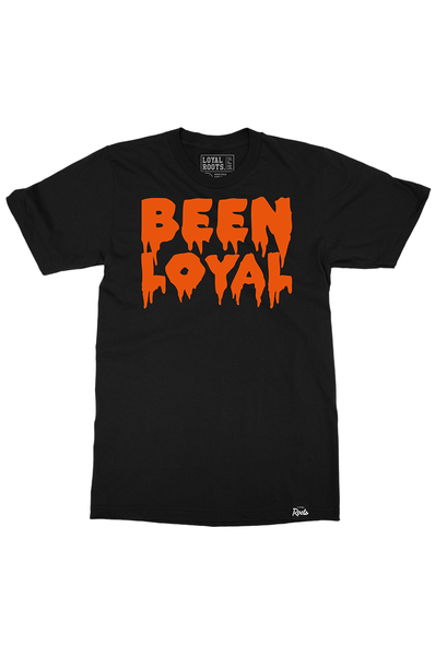 Been Loyal (SF)