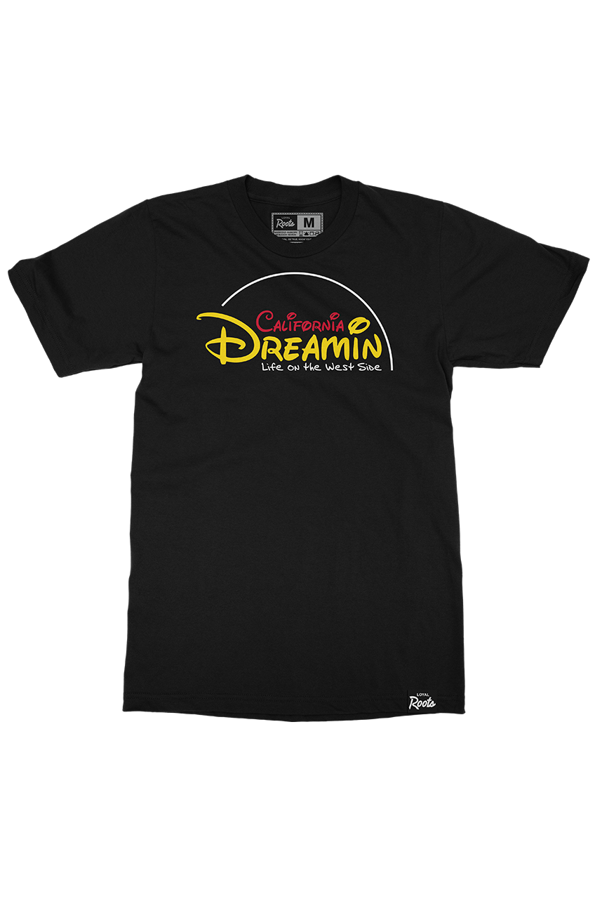 California Dreamin (Men's Tee)