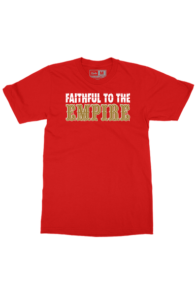 OG Faithful to the Empire