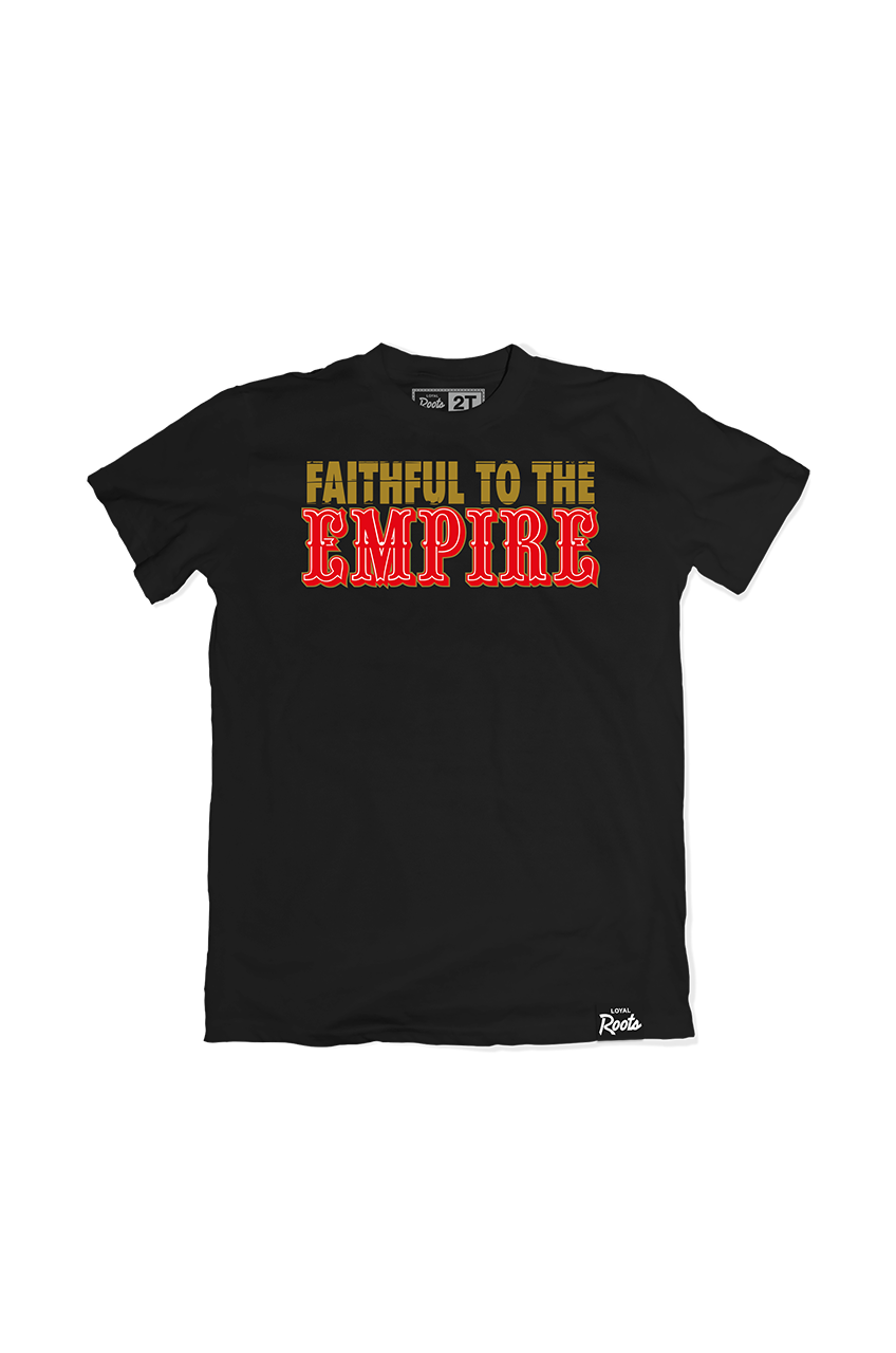 Faithful to the Empire (Kids)
