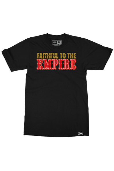 Faithful to the Empire
