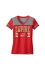 Faithful to the Empire (Varsity V-Neck)